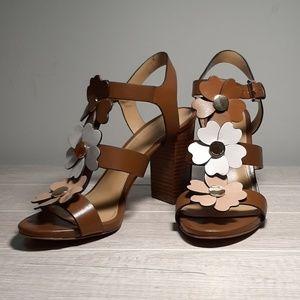Michael Kors gorgeous heels US 6.5M/ EU 36.5M